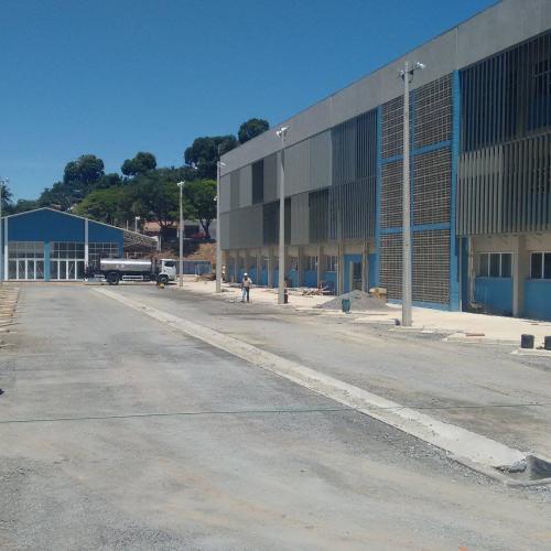 SLT Engenharia – Fatec Cruzeiro