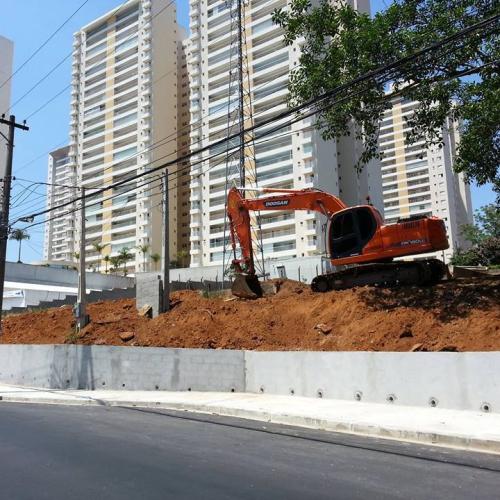 Prefeitura São José dos Campos – Adequação viária Fazenda Limoeiro