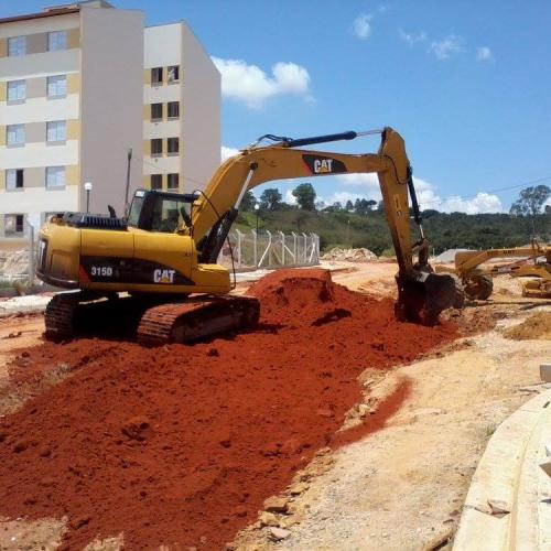Construtora Croma – CDHU Jardim Interlagos / São José dos Campos