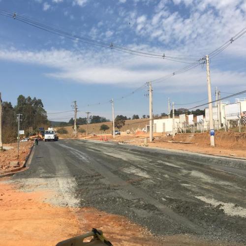 Construtora Cury – Cajuru I e II / São José dos Campos