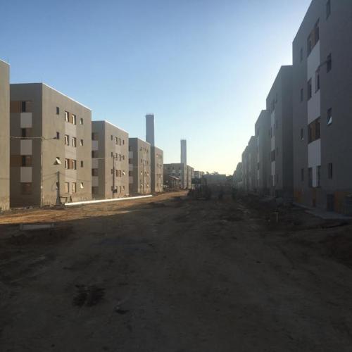 Construtora CURY – Vista das Palmeiras