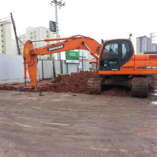 Construtora CURY – Mogi das Cruzes/SP