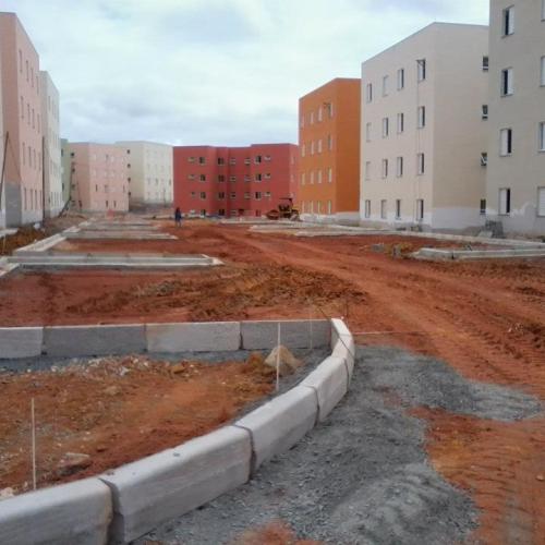 Construtora Faleiros – Santa Terezinha I e II