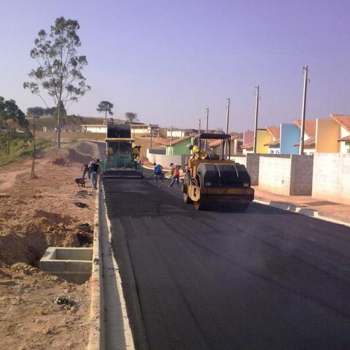 Construtora Project – CDHU Vila São Geraldo / São José dos Campos/SP