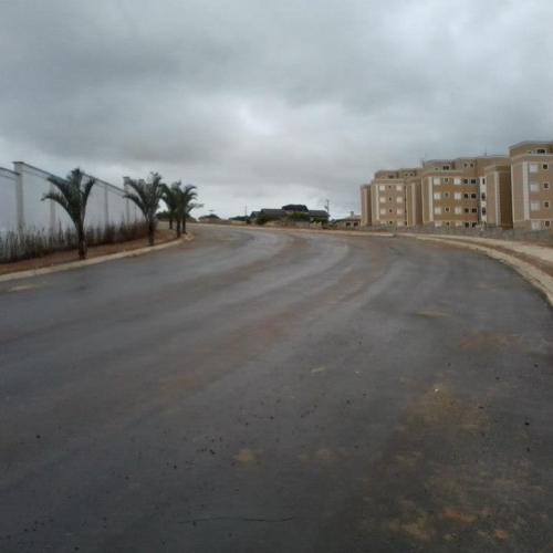 Construtora MRV – Acesso Av. Getúlio Vargas – Jacareí
