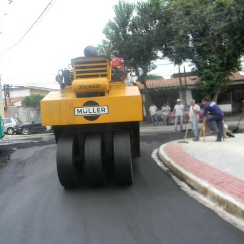Construtora MRV – Obra Campo Del Rey